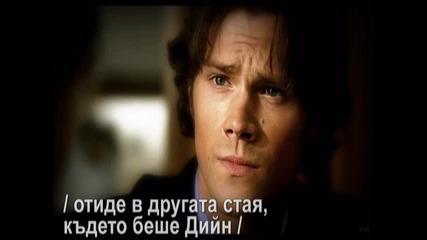 •° Supernatural Life °• S03 E09 / Humans /