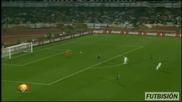 World Cup 2010 - Англия 1:1 Сащ