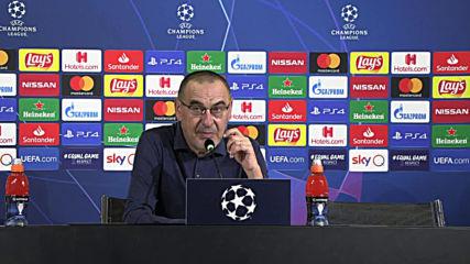 Italy: 'We gave 100 percent'- Lokomotiv coach Semin after 2-1 Juventus defeat