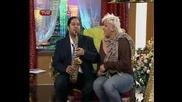 Азис Пее Не Казвай Любе Лека Нощ(24.02.2008)