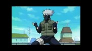Ask Kakashi