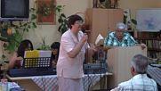 Любовта Христова - Сестра Иванка