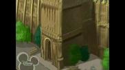 Финиъс и Фърб - епизод 30