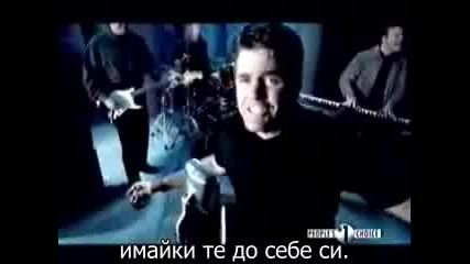 Lonestar - Amazed (Бг Суб)