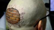 Най-шантавите татуировки - Смях