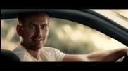 Текст и превод - Wiz Khalifa ft. Charlie Puth - See You Again    Furious 7 Soundtrack
