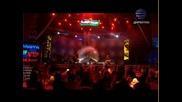 8 Годишни музикални награди на Планета Тв за 2009 (част 6)