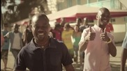 Magic System Ft. Ahmed Chawki - Magic In The Air ( Оfficial Video 2014 ) Fifa World Cup Song