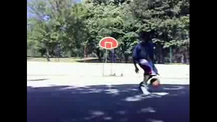 Streetball Freestyle 2