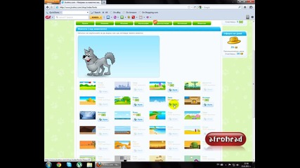 Реклама на jivotno.com