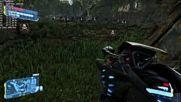 Crysis3 3770k + 1070