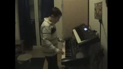Aladin - Uvenuce narcis beli