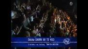 Darin - Unbreak My Heart - Swedish Idol 2004
