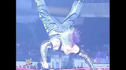 Jeff Hardy Twist Of Fate Tribute