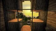 Minecraft Realistic Txt Pack+ Sonic Ether's Unbelievable Shaders