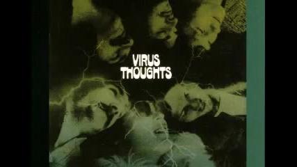Virus - Manking. Where Do You Go (1971)