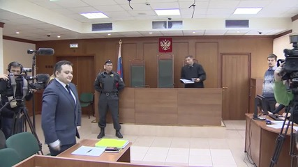 Russia: Moscow court orders suspected IS recruit to stay behind bars