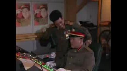 Madtv - Bobby Lee - North Korea Nuclear Te