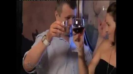 Lepa Brena - Ne bih ja bila ja-official Spot 2011