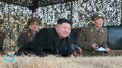 Looks Like Kim Jong Un Won't Be Going to Russia After All
