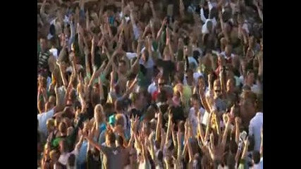 Mysteryland 2008 (Q) ~ Dance After Movie HQ