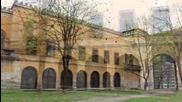Дворецът Радвански Словакия 04.2015