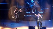 Manowar - Call to Arms (live in Chile 2010)