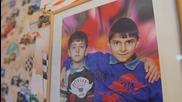 Радка Додова и Holiday Heroes