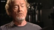 To rehearse or not to rehearse - Mark Lawson Talks To Ridley Scott - Bbc