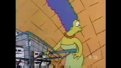The Simpsons - S12e02 - Insane Clown Poppy