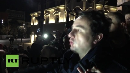 Serbia: Opposition MP slams
