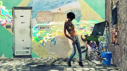 Deize Tigrona ft. Jaloo - Prostituto