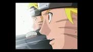Naruto Shippuuden - Pushing Me Away
