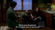 [бг суб] Свръхестесвено - Сезон 7 - епизод 3