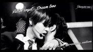Fallen angel ~ Dream love * part 3 *