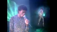 Michael Jackson - Rock With You