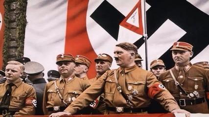 Gigi & Die braunen Stadtmusikanten - Adolf Hitler lebt