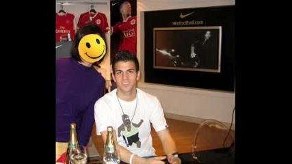 Fabregas (my love)