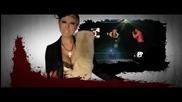 Дамян ft. Ваня - Котето - Официално Видео - *hd*