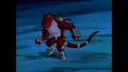 Extreme Dinosaurs S01e37 The Weresaur part 1
