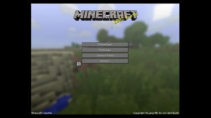 Minecraft Snapshot Survival - Ep.1