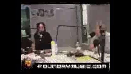 Ozzy  Osbourne - INTERVIEW
