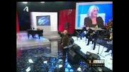 Dimitris Mitropanos - Fige Kardia Mou