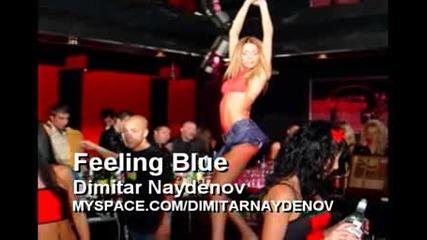 Димитър Найденов - Feeling Blue