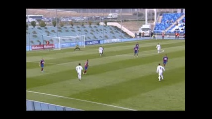 Un enrachado Morata y Joselu voltean el tanto inicial del Ex