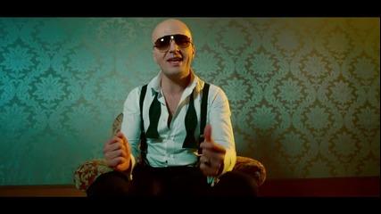 Kat Deluna & Dr.costi - Always On My Mind - Official Video Clip - 2013 - Превод!