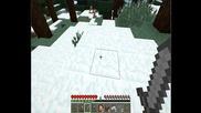 Neon's Minecraft survival ep.2 - Мина и кокошки