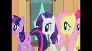 Mlp- Fim - Pinkie Pie- Nopony Breaks A Pinkie Promise! [hd]