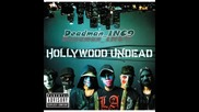 Hollywood Undead - Swan Songs [2008] - 09 Bottle And A Gun