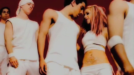 Britney & Christina // January Collab Parts
